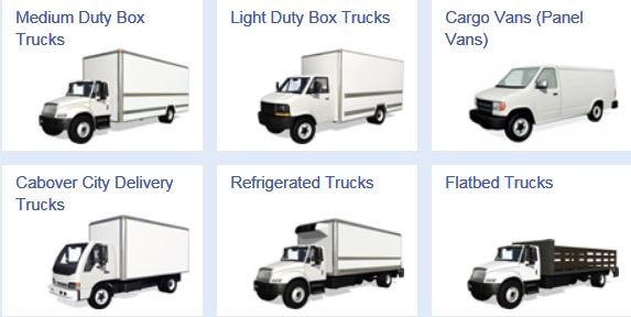 Insuring Box or Straight trucks is our bread and butter as we do it everyday with ease and will be glad to help insure your truck as well.
