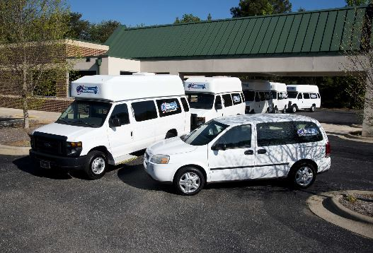 Non Emergency Medical Transport Commercial Auto Insurance Business